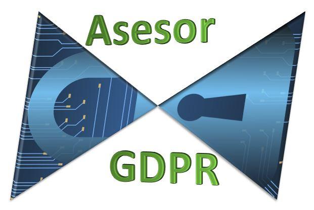 Asesor GDPR